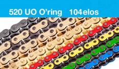 520UO O'ring