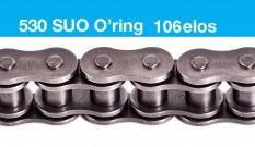 530SUO O'ring