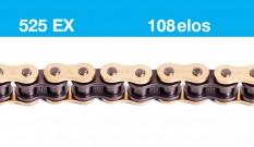 525EX AM Retentor