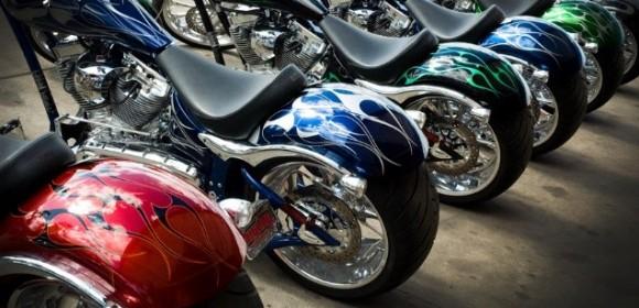 Fique por dentro dos melhores eventos de moto do Brasil!