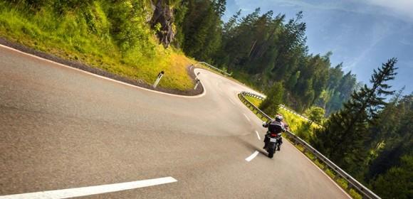 As melhores rotas para pilotar a sua moto no Brasil