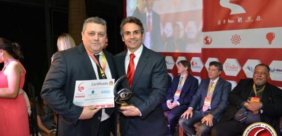 Melhor corrente Agrícola – 12º Prêmio VisãoAgro