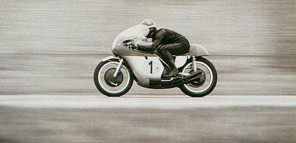 Melhores pilotos das competições de motovelocidade