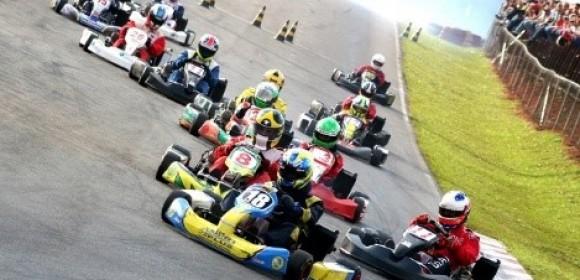 Grandes competições de kart para se aventurar!